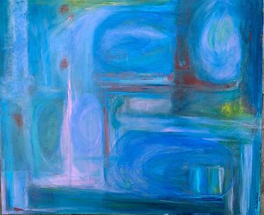 "Mindful Spaces 24X36""  acrylic.jpe"