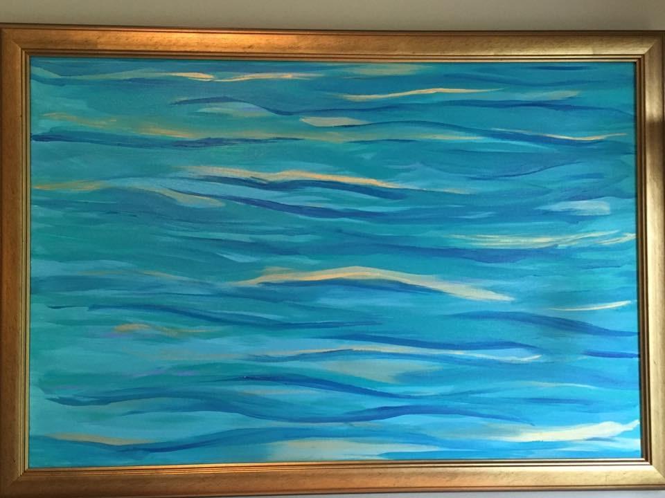 Ocean Front (Lyra's)