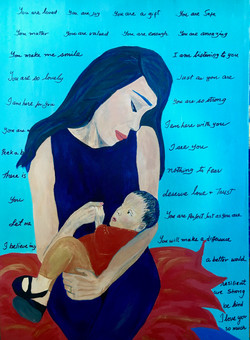 mother's wish
