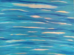 ocean front #2 (36X36_)
