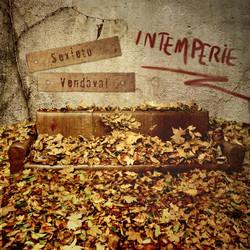 Sexteto Vendaval - Intemperie
