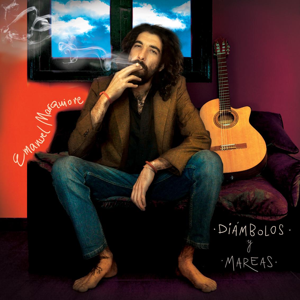 Emanuel Marquiore - Diambolos...