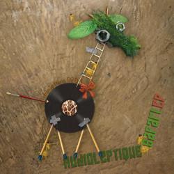 Audioleptique - Safari EP