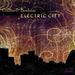 Collins & Benham - Electric City EP