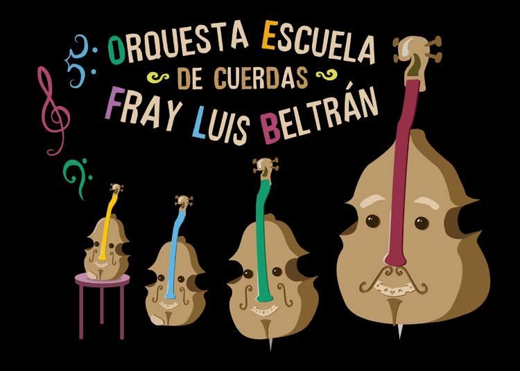Orquesta Escuela FLB
