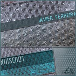 Javier Ferreira - EP artwork