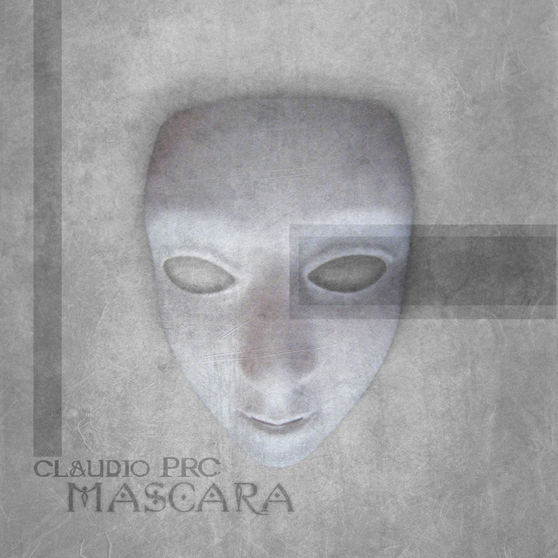 Claudio PRC - EP artwork