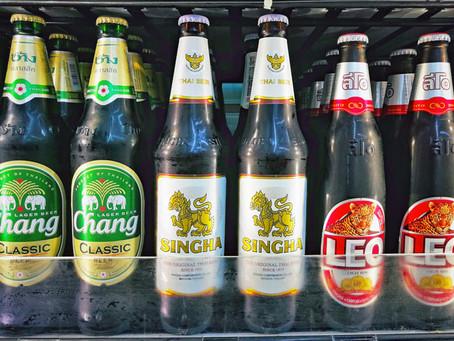 Top 7 Aziatische biertjes in 2020