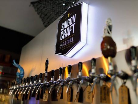 Biertrends in Zuidoost-Azië
