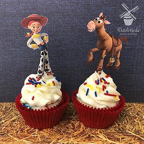 jessie cupcakes