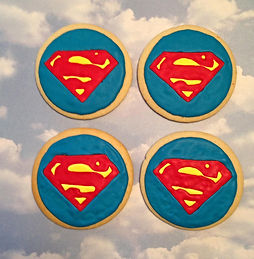 modesto custom cookies