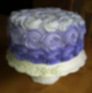 Modesto Cake