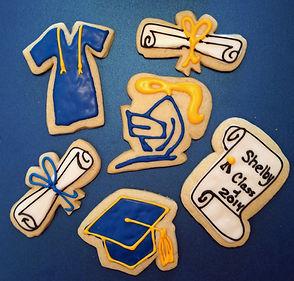 Ripon Christian cookies
