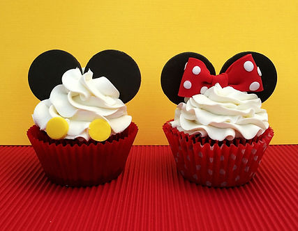 Modesto Cupcakes
