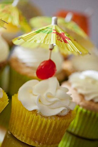 Modesto Cupcake