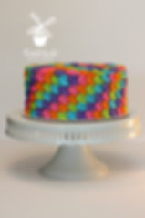 Modesto Birthday Cakes