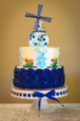 Ripon cake