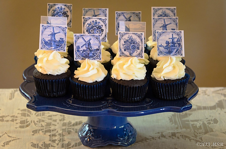 Ripon Cupcakes