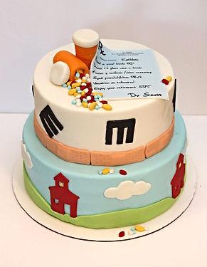 Modesto Bakery