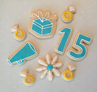 Ripon custom cookies