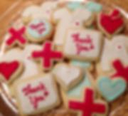 Modesto cookies