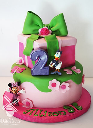 Wedding Cakes Ripon