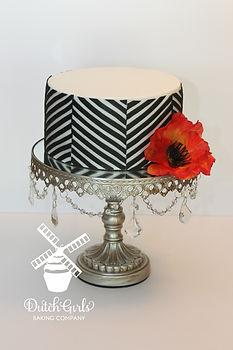 Modesto Birthday Cake