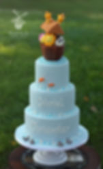 Baby Shower Cake Ripon California