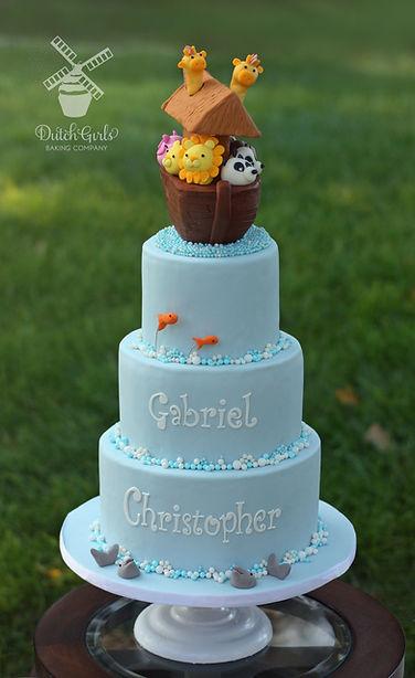 Baby Shower Cake Ripon California