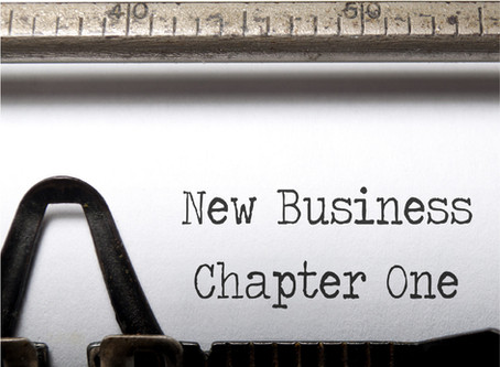 How do you ACTUALLY start a new business?
