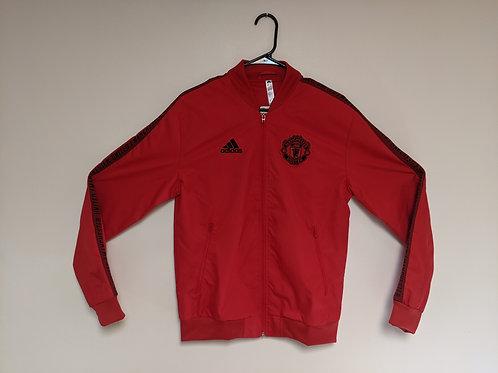 medium - Adidas - Manchester United red jacket
