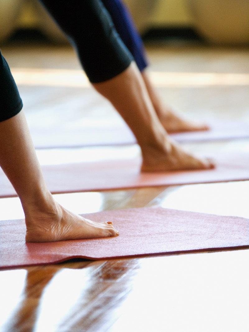 Beginners Yoga Series
