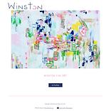 Atlanta-Artist-Winston-Fine-Art-United-S