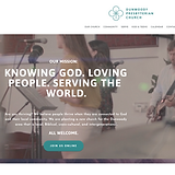 Dunwoody_Presbyterian_Church home page.p