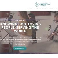 Dunwoody_Presbyterian_Church home page.p