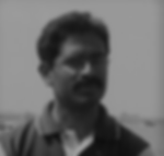 MANOJ P Co-founder, Director - Product Engineering