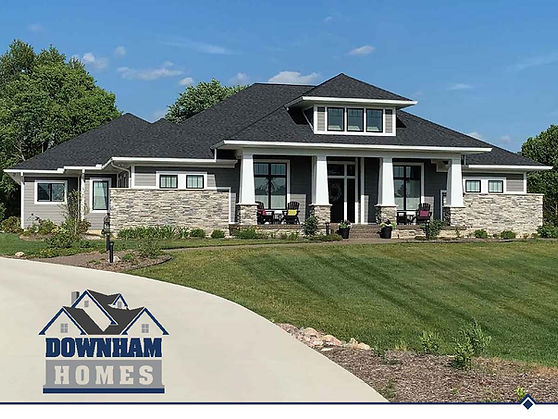 Downham Homes Brochure
