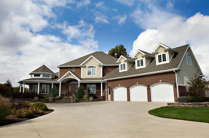 Downham Homes