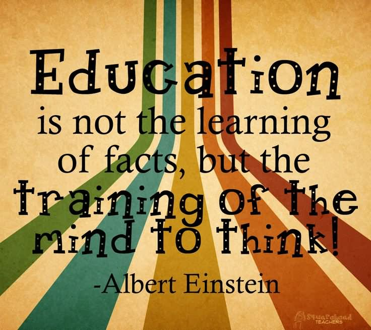 Vores læringssyn