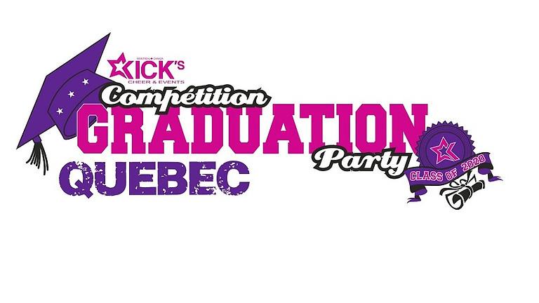 Graduation Party QC