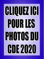 Photo du CDE