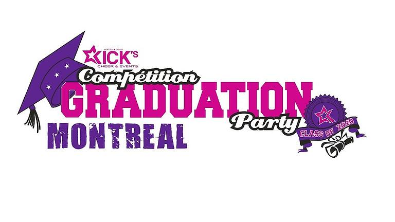 Graduation Party Mtl