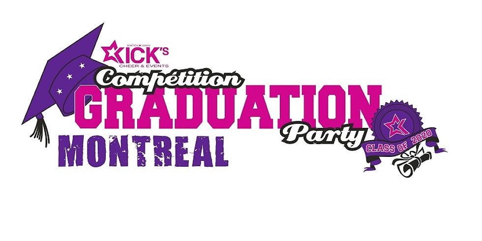 Graduation Party (Mtl)