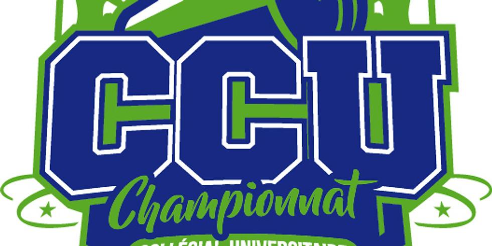 Championnat Collégial-Universitaire