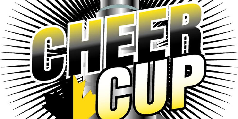 CheerCup 2021