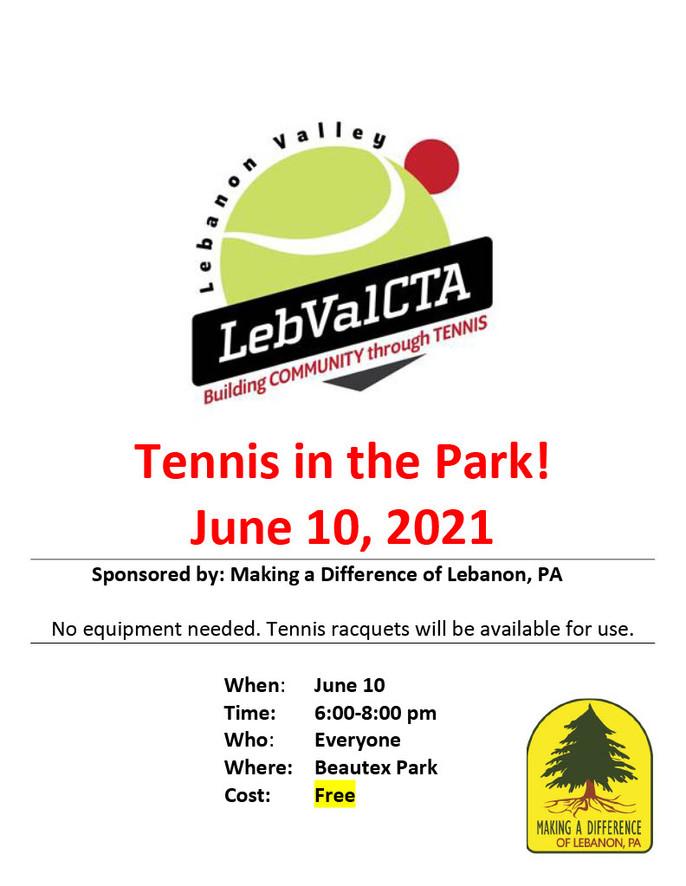 Beautex Tennis in the Park June 2021 (1)