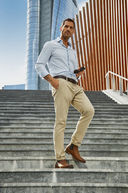 ferricelli shoes brown milano italy walking summer staircase social media sharecampaign
