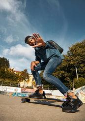 savelli shoes snickers jeans skateboard black sport jeans suit sky social media sharecampaign