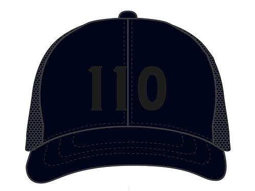 110 Snapback Trucker Cap