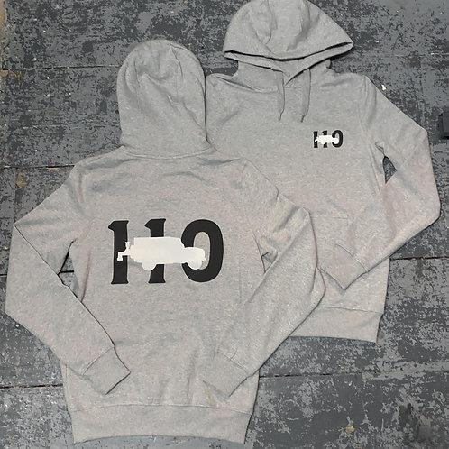 110 Pullover Hoodie